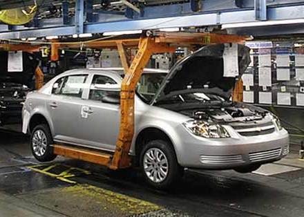 Indian car industry showing signs of recovery
