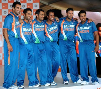 Punjab University Cricket Team