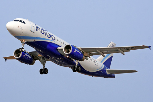 IndiGo becomes second largest airline by market share