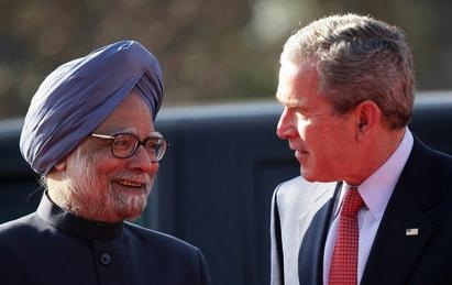 'India 2nd in arms transfer agreements with US'