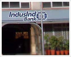 Buy IndusInd Bank