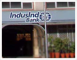 IndusInd Bank Short Term Buy Call
