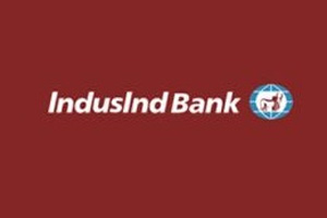 Several Brokerages Give Buy Call for IndusInd Bank; Market Ends Higher