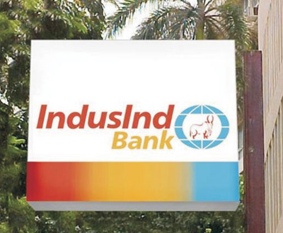 IndusInd Bank's Q3 net jumps 30% y-o-y