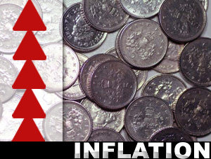 India's annual inflation rate rises 7.31 percent in December