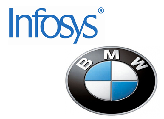 Infosys bags BMW contract for IT services