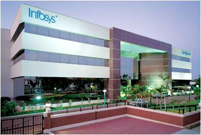 Infosys signs strategic agreement with Bancolombia