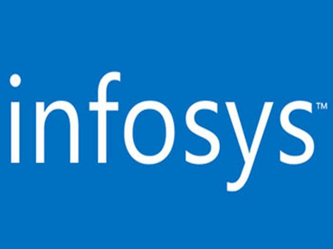 Infosys to get listed on NYSE Euronext on Wednesday