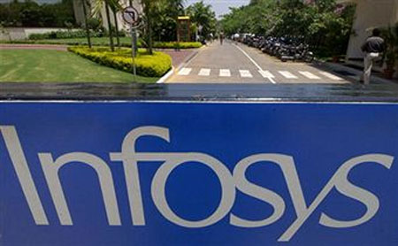 Leo Puri steps down from Infosys board
