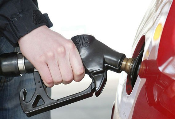Petrol prices surge in Iran after subsidy cut