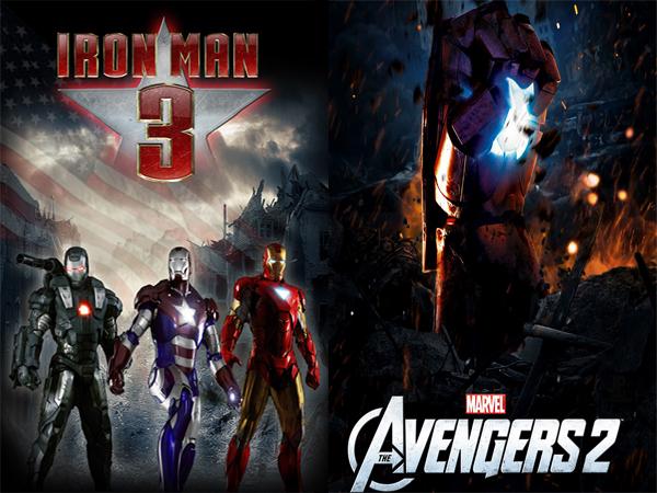 Iron Man 3 To Affect A...