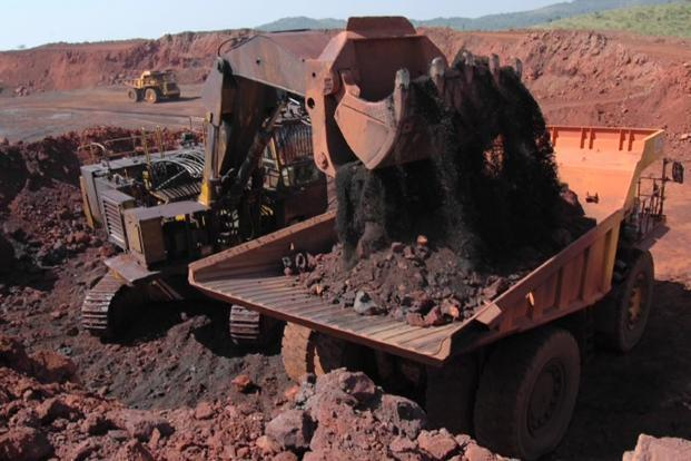 SC allows 100 iron-ore mines to resume work in Karnataka
