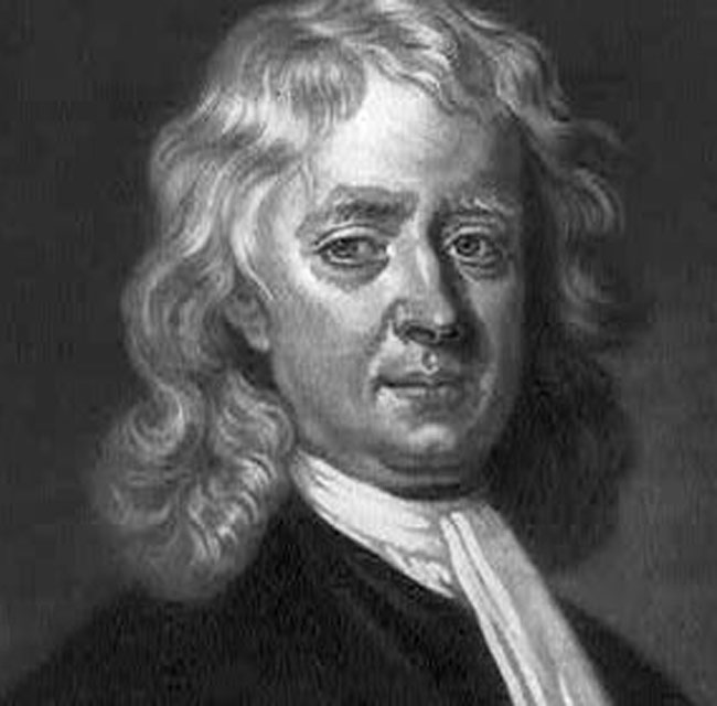 Wood piece of Sir Isaac Newton's apple tree to be taken to