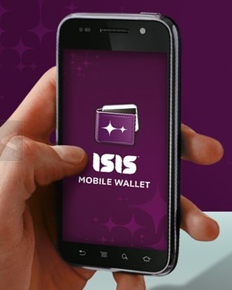 Isis mobile wallet network to launch on Monday