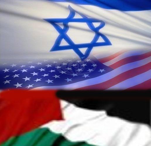 Israel-US-Palestine