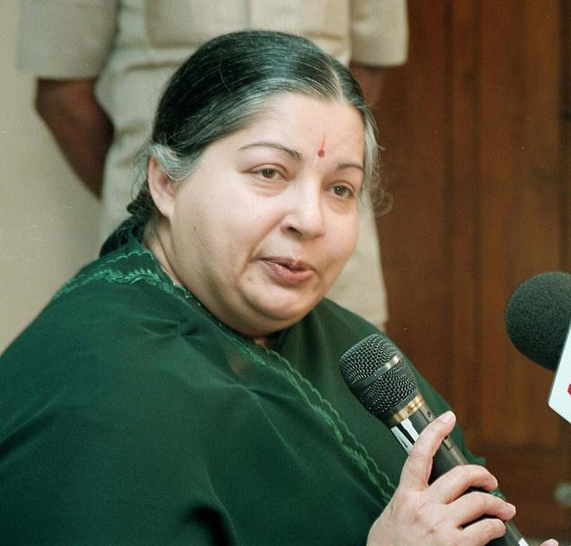 Jayalalithaa asks centre to withdraw diesels price hike