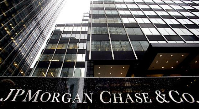 Justice Department launches new investigation against J.P. Morgan