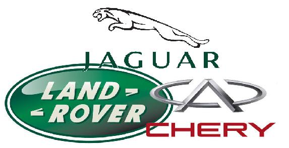 JLR gets approval for joint venture in China