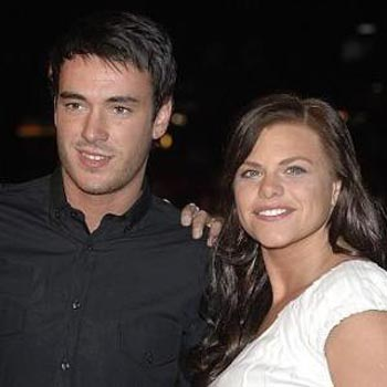 Jack Tweed hits the bottle to forget about Jade Goody's death
