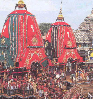 Brisk business anticipated ahead of Puri Jagannath Yatra