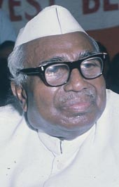 Babu Jagjivan Ram's 102nd birth anniversary today | TopNews