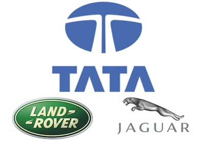 JLR boosts Tata Motors global sale up by 62 percent