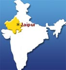 Jaipur gears up for Gangaur festival