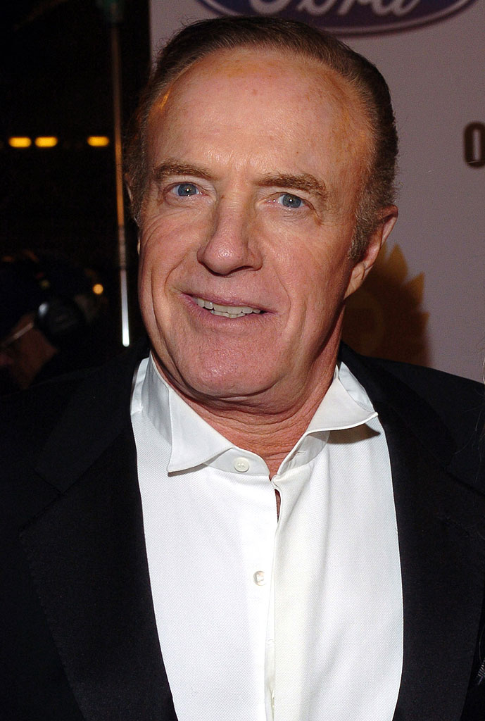 ... James Caan has denied that ...
