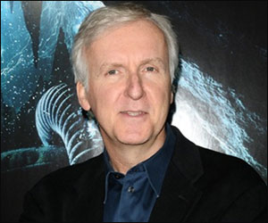 James Cameron's project reveals vibrant ocean life