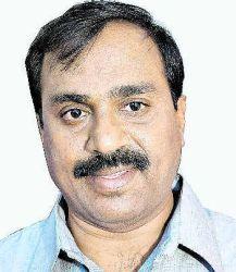 G. Janardhana Reddy | TopNews