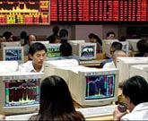 Japan stocks rise despite bad economic news