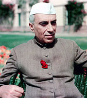 Essay On My Favourite Leader Jawaharlal Nehru