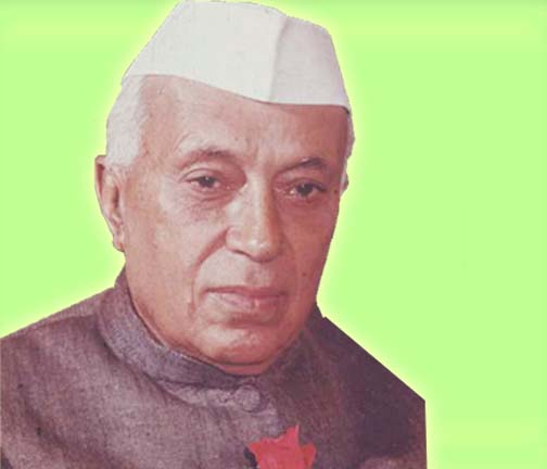 jawahar lal nehru Graphics Myspace