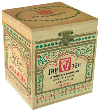 Jay Shree Tea Expects To Buy Another Tea Garden In Africa
