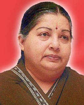 Jayalalithaa says Union Minister Raja threatened Madras HC judge
