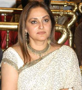 PIX: Sridevi, Jaya Prada at Amar Singh's party - Rediff
