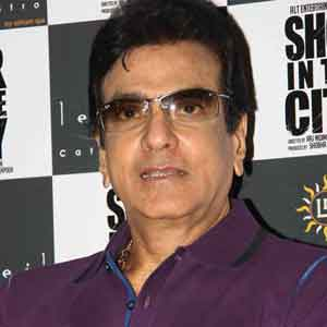 jeetendra shobha kapoor marriage