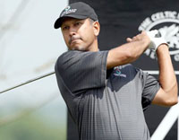 Jeev stuns Westwood after winning debut at World Match play