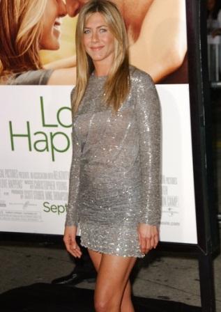 Jennifer Aniston490 stock photo : Sexy legs of beautiful woman isolated on white