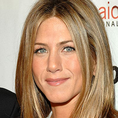 Jennifer Aniston In The Break Up. Aniston