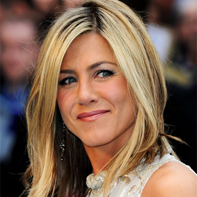Brilliant Jennifer Aniston Topnews Hairstyle Inspiration Daily Dogsangcom