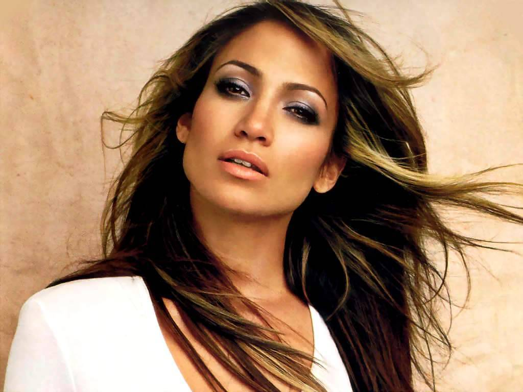 How old is Jennifer Lopez