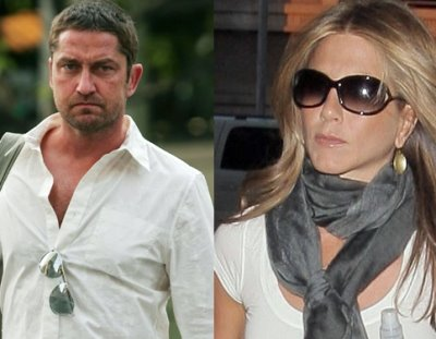 Is Jennifer Aniston dating Gerard Butler? | TopNews