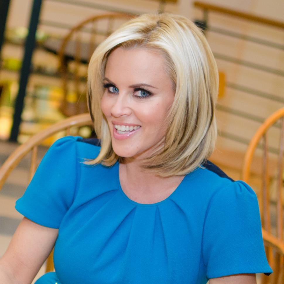Jenny McCarthy reveals her 'laid back' wedding planning