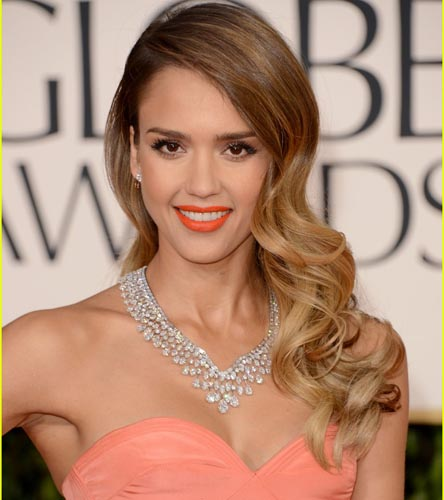 Didn't always make right choices: Jessica Alba