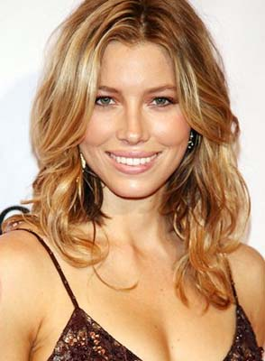 Jessica Biel named ''Most Dangerous Cyberspace Celebrity'' in US