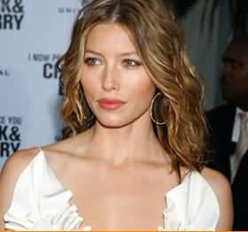 Jessica Biel believes aliens do exist