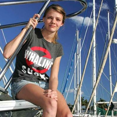 Sydney Dec 29 Australian teenager Jessica Watson said Tuesday the feared