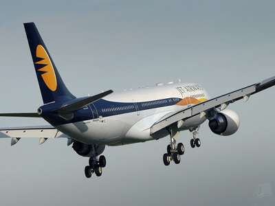 Jet Airways Plans To Roll Out Another Flight Service To Dubai