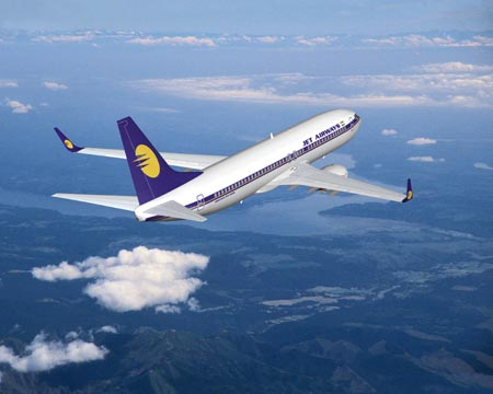 Short Term Buy Call For Jet Airways